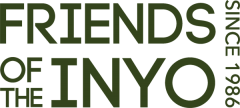 Logo Friends of the INYO