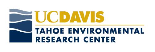 UC Davis lake Taho