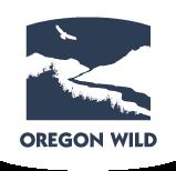 logo Oregon Wild